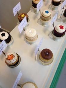 Als je in Nederland bent, moét je een cupcake met pindakaas eten.