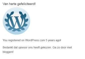 Wie is Ujevoor en wat doet die op mijn blog?